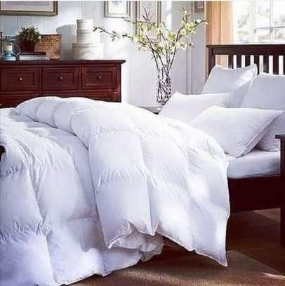 White Plain Comforters image 3