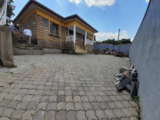 3 Bedroom Bungalow with Master Ensuite image 2