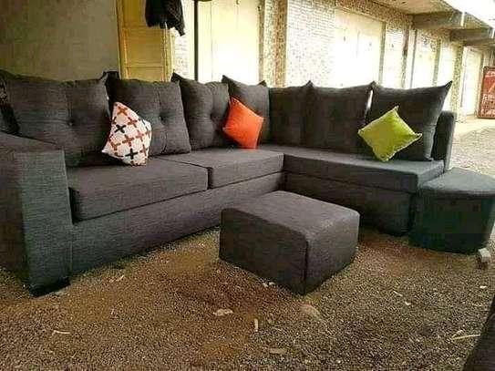 Mordern fabric sofas image 2