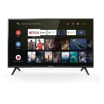 TCL android 32 inches Smart TV image 1