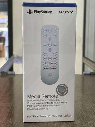 Sony playstation media remote image 1