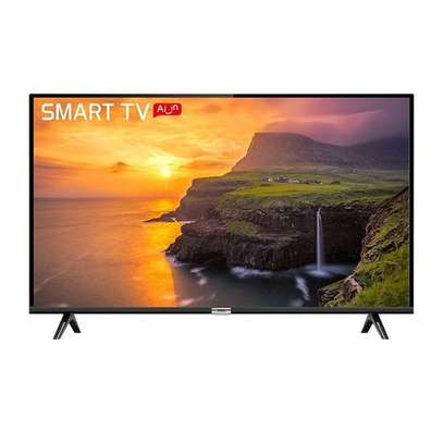 """TCL S6500 - 32"""" Android AI Smart TV - Black-new image 2"""
