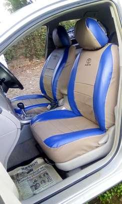 Budz Car Seat Covers image 1