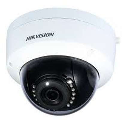 installation of 4 CCTV  camera image 1