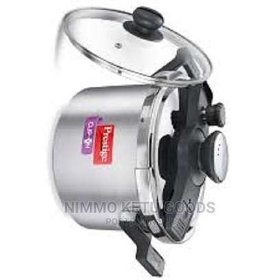 Revised Price for 5 L Pressure Cooker image 1