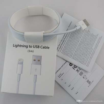 Apple iPhone 7 7+ 8 8+ Original Lighting Data Sync Charger Cable image 4