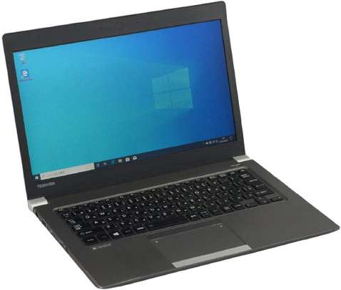 Toshiba Portege Z30 4GB Intel Core i5 SSD 128GB image 4