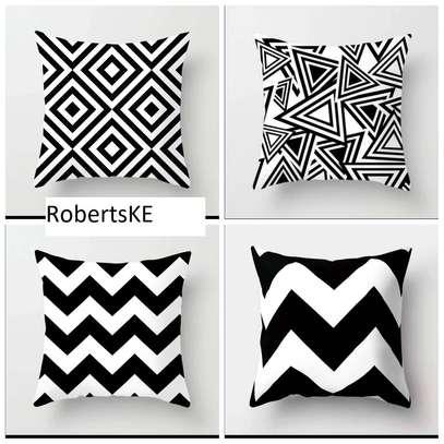 modern home throw pillows image 1