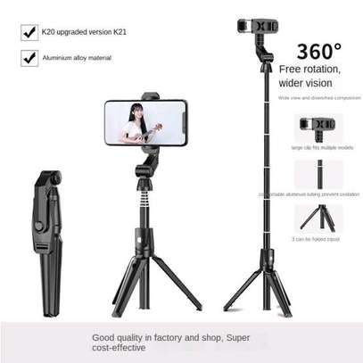 K21 Selfie Stick Tripod image 2