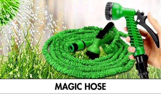 magic hose pipe 30 meters. image 1