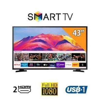 UA43T5300AU Samsung 43 Inch SMART DIGITAL Full Hd LED TV 43T5300 2020 Model image 1