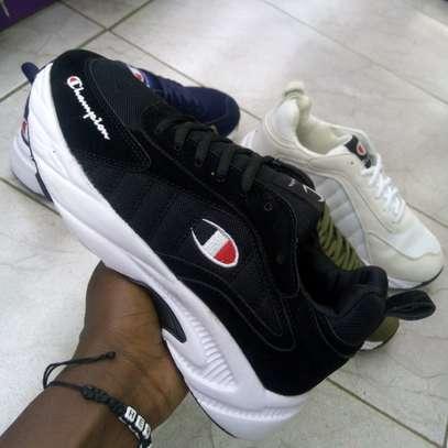 Champion unisex sneakers image 2