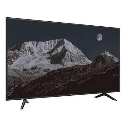 Hisence 50 inch smart TV 4k image 1