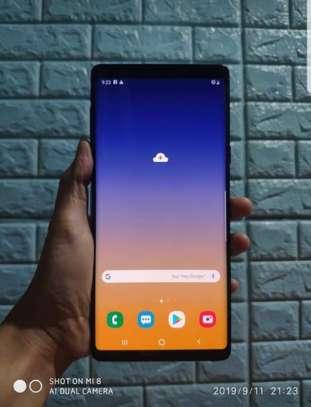 Samsung Note 9 *Black 512GB* image 1