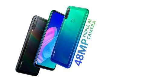 """Huawei Y7p - 6.39"""", 64GB,4GB RAM,Dual SIM image 5"""