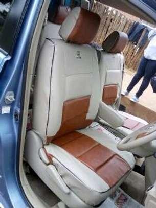 Highridge Car Seat Covers image 2