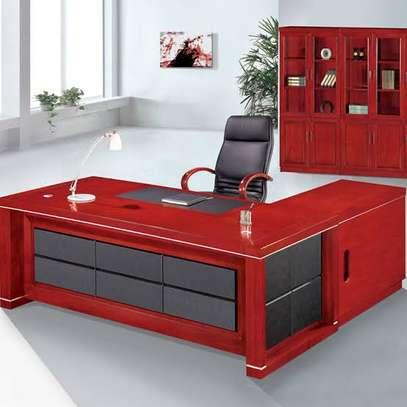 1.6meter Executive office desk image 1