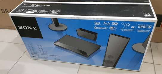 SONY HOMETHEARTE BLU RAY E6100