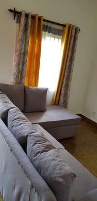 Fully furnished two bedroom apartments image 7