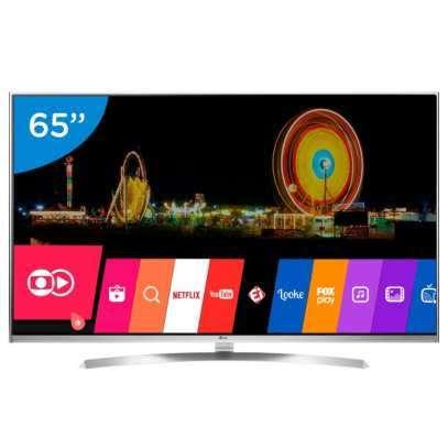 LG digital smart 4k 65 inches image 1