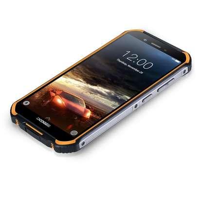 Doogee S40 Rugged Phone, 3GB+32GB in Kenya image 2