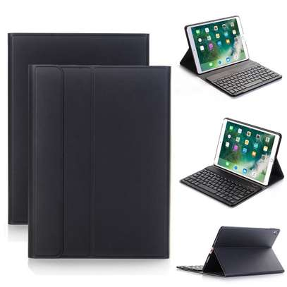Smart Detachable Wireless bluetooth Keyboard Tablet Case For iPad Pro 10.5 inches image 3