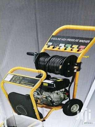 Brand new 3200psi car wash machine image 1