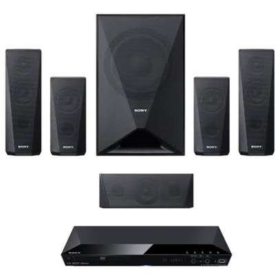 Sony DZ350 Home Theater System image 1