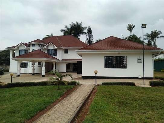 Nyari - House
