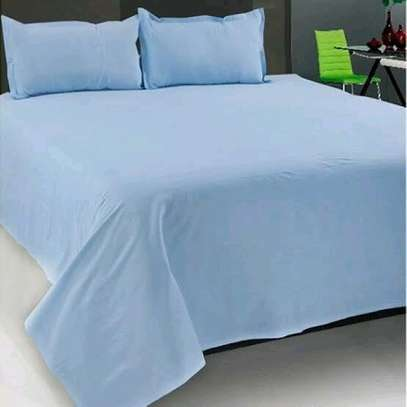 Pure Cotton Quality Turkish Bed Sheets image 4