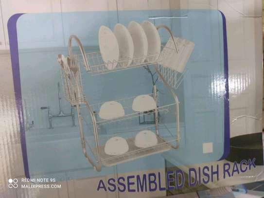Dish rack image 5