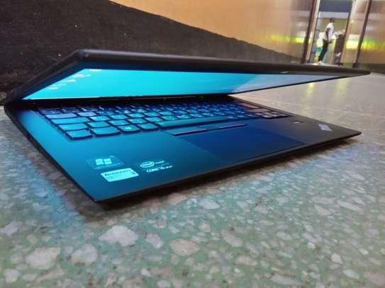 Lenovo X1 Carbon core i5 8gb ram 128ssd windows 10 backlight ultra slim image 2