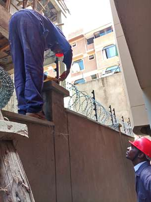 Outdoor security Wire Supply And Installation In Kenya image 9
