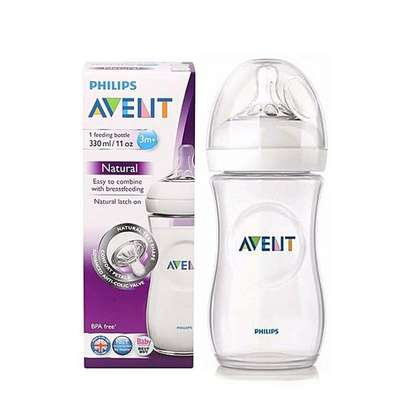 Philips Avent Natural Baby Feeding Bottle- 330ml
