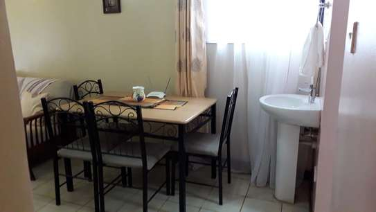 Furnished 2 bedroom house for rent in Nyari image 6
