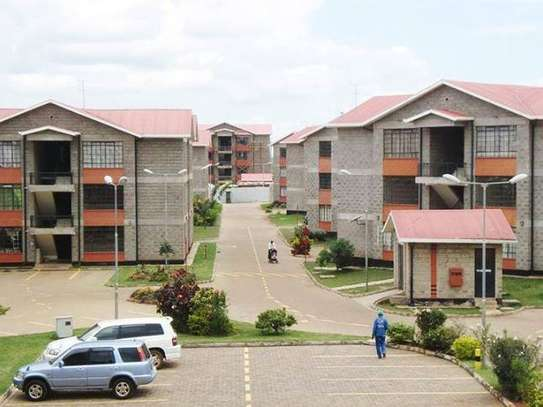 Thika - Flat & Apartment image 3
