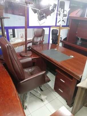 1.8 meter length Executive office desk image 8