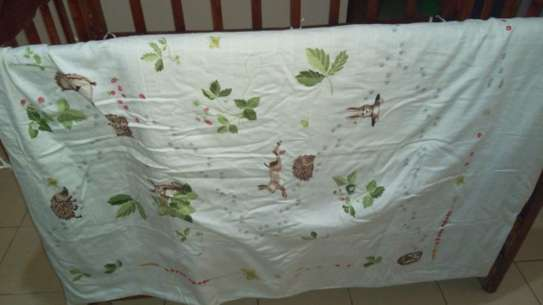 Baby Cot image 7