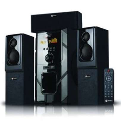 Sayona SHT-1131BT 3.1 Channel 15000W PMPO Subwoofer image 2