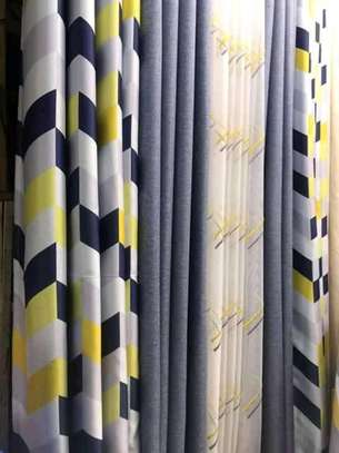 elegant CURTAINS AND SHEERS BEST FOR YOUR  ROOM image 13