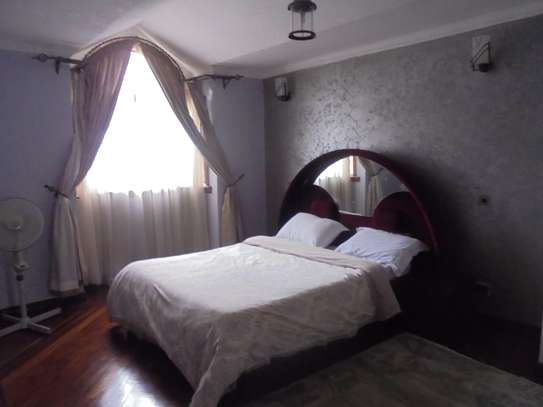 Furnished 4 bedroom townhouse for rent in Runda image 12
