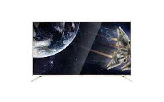 Goldfinch 65 inch  UHD TV, GF-65MU7200V image 1