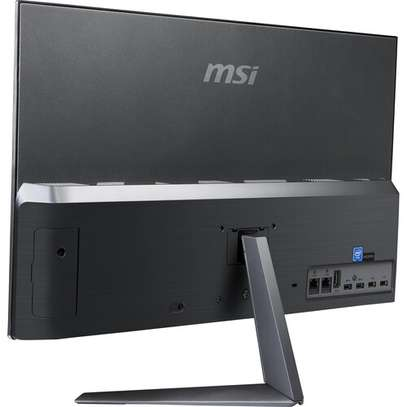 """MSI 23.8"""" PRO 24X 10M-223US All-in-One Desktop Computer image 3"""