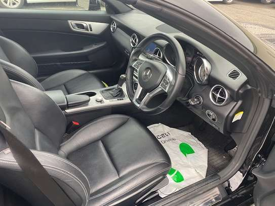Mercedes-Benz SLK Class image 5