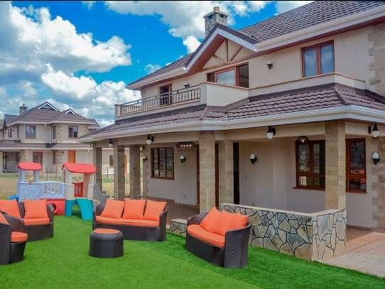 Kiambu Town - House, Townhouse