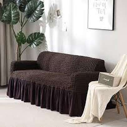 Seven seater quality sofa covers image 1