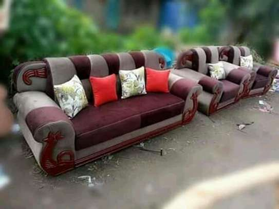 Five seater image 1