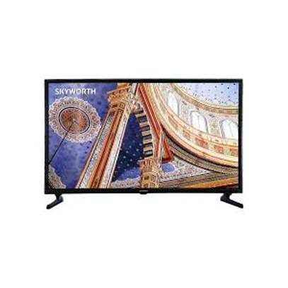 "Skyworth 32WH3 - 32"" Super Narrow Bezel Digital HD LED TV image 1"