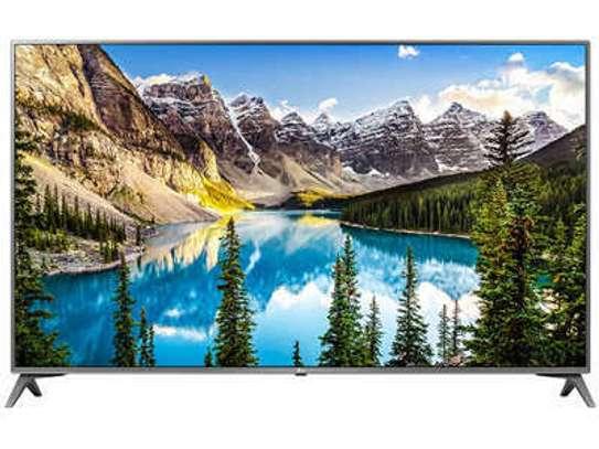 LG 55 inch FHD TV image 2