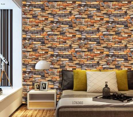 Fancy wall papers image 7